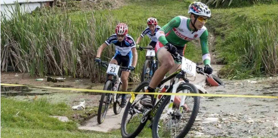 Campeonato provincial de Mountain Bike – Minuto Jujuy
